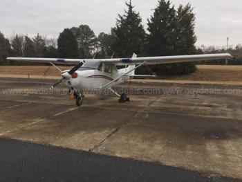 1978 Cessna SkyHawk 172N for sale - AircraftDealer.com
