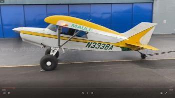 1978 Maule M-5-235C  for sale - AircraftDealer.com