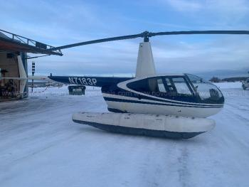 1998 Robinson R-44 Clipper for sale - AircraftDealer.com