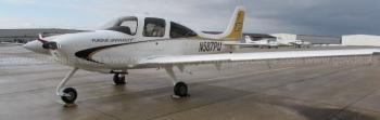 2010 Cirrus SR20-S for sale - AircraftDealer.com