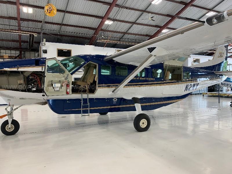 2009 Cessna 208B Grand Caravan Photo 3
