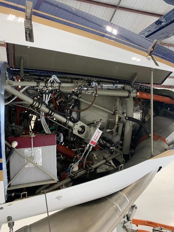 2009 Cessna 208B Grand Caravan Photo 4