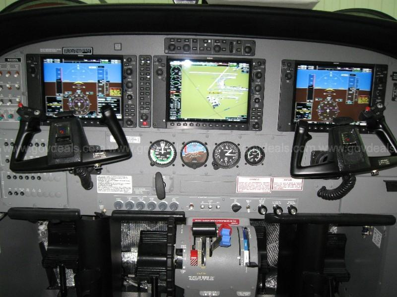 2009 Cessna 208B Grand Caravan Photo 5