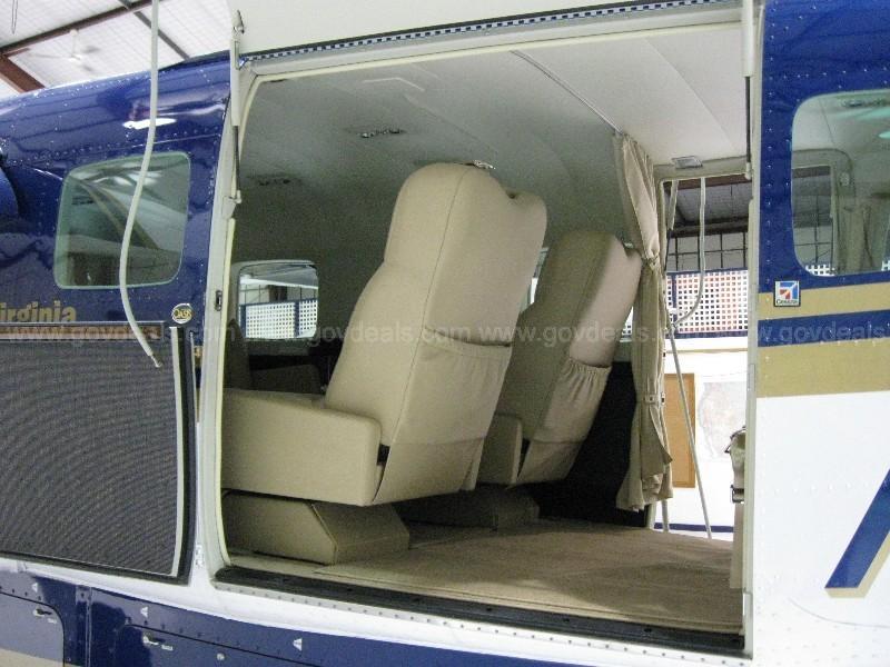 2009 Cessna 208B Grand Caravan Photo 7