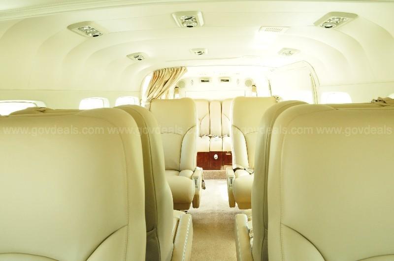 2009 Cessna 208B Grand Caravan Photo 6