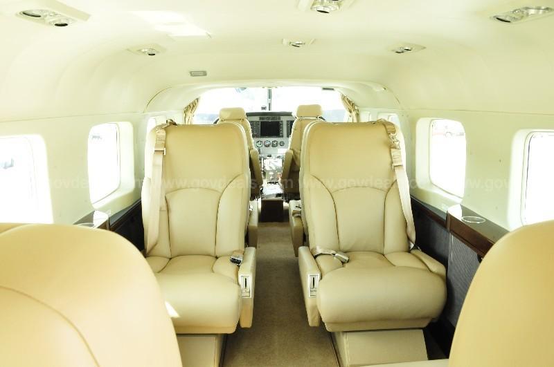 2009 Cessna 208B Grand Caravan Photo 2