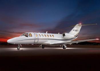 2006 Cessna Citation CJ3 for sale - AircraftDealer.com