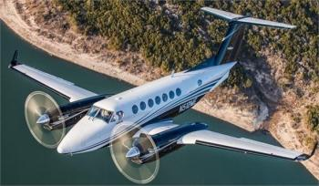 1991 BEECHCRAFT KING AIR 350 for sale - AircraftDealer.com