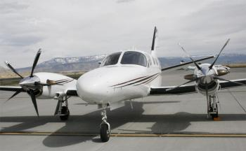 1984 CESSNA CONQUEST I - Photo 5