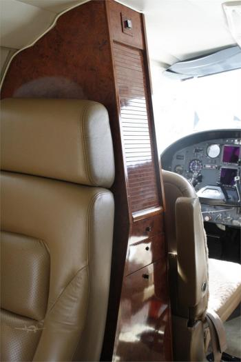 1984 CESSNA CONQUEST I - Photo 7