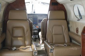 1984 CESSNA CONQUEST I - Photo 8