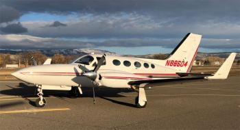 1979 CESSNA 421C for sale - AircraftDealer.com