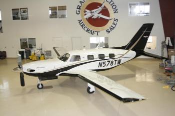 2013 PIPER MERIDIAN for sale - AircraftDealer.com