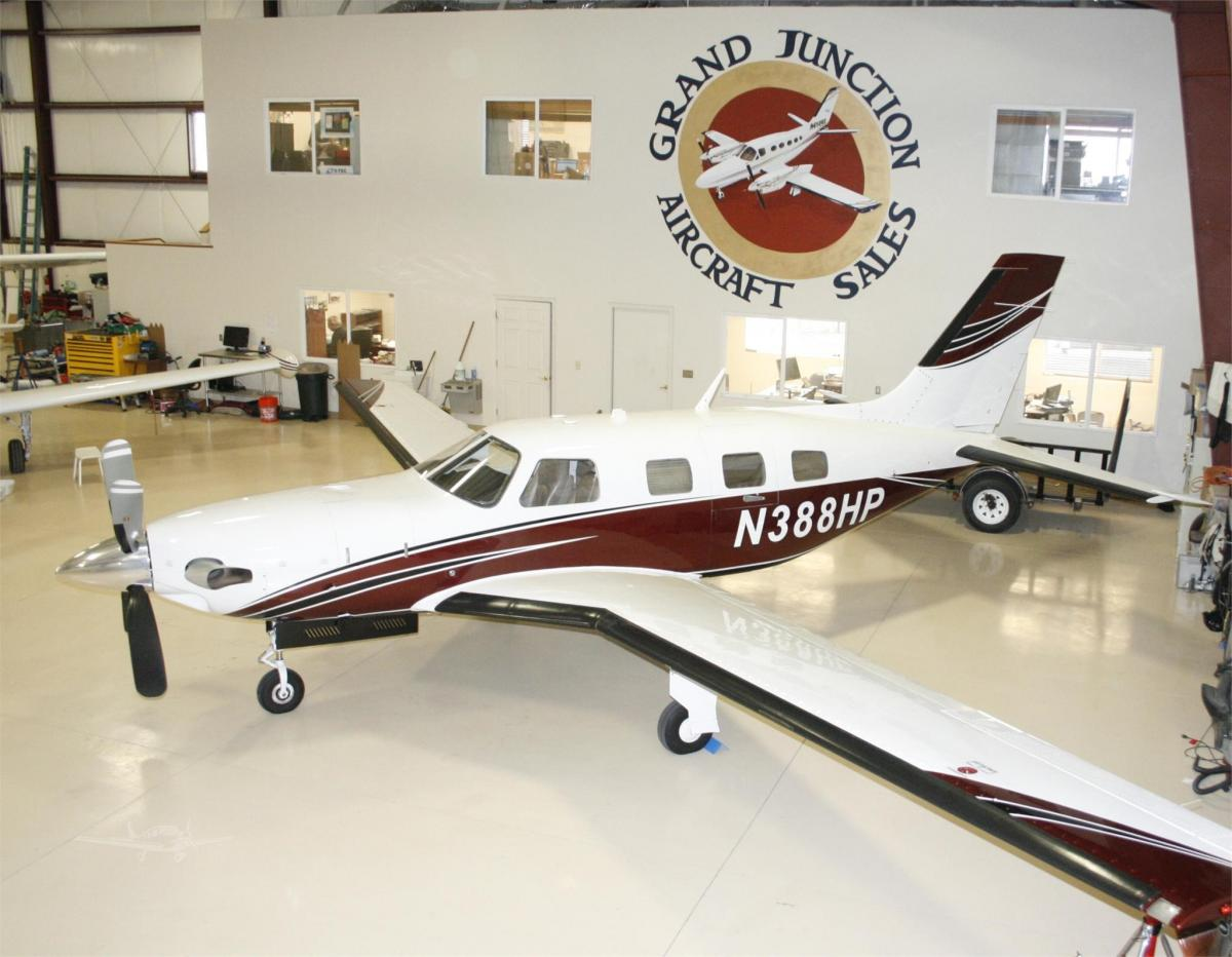 2009 PIPER MERIDIAN - Photo 1