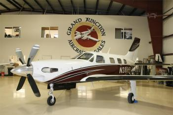 2009 PIPER MERIDIAN - Photo 2