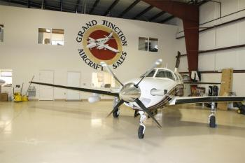 2009 PIPER MERIDIAN - Photo 3