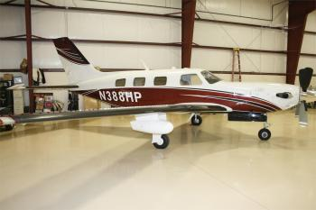 2009 PIPER MERIDIAN - Photo 4