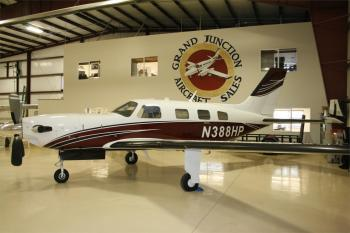 2009 PIPER MERIDIAN - Photo 5