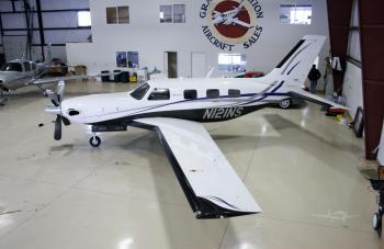 2007 PIPER MERIDIAN  for sale - AircraftDealer.com