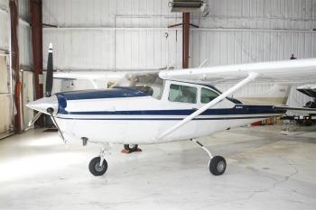 1980 CESSNA TURBO R182RG SKYLANE  for sale - AircraftDealer.com