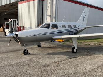 2009 PIPER MALIBU MATRIX for sale - AircraftDealer.com
