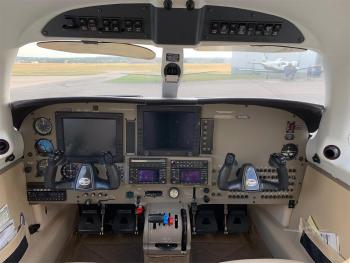 2009 PIPER MALIBU MATRIX - Photo 4