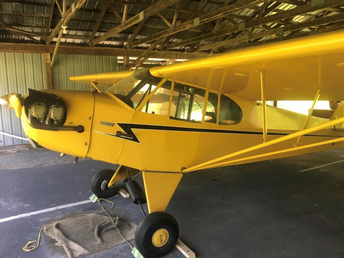 1945 PIPER J-3 CUB - Photo 1