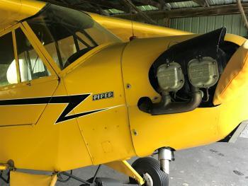1945 PIPER J-3 CUB - Photo 4