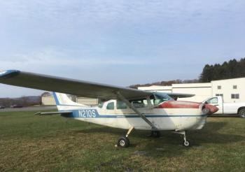 1962 CESSNA 210B for sale - AircraftDealer.com