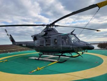 1990 Bell 412SP for sale - AircraftDealer.com