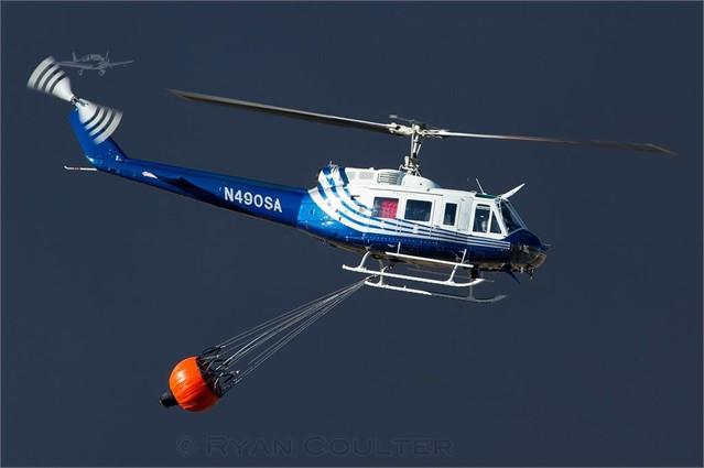 1979 BELL 205A I - Photo 1