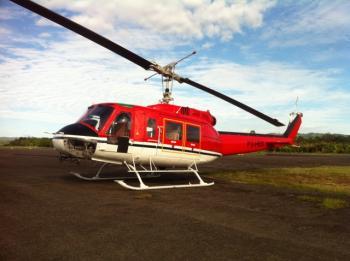 1972 Bell 205 A-17A for sale - AircraftDealer.com