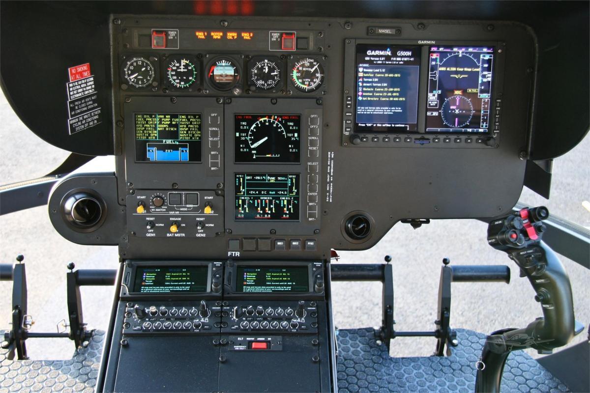 2021 AIRBUS EC145 Photo 4