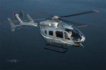 2019 AIRBUS EC145 for sale - AircraftDealer.com