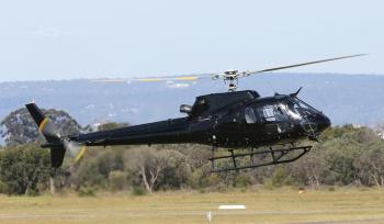 2008 EUROCOPTER AS 350B-2 for sale - AircraftDealer.com