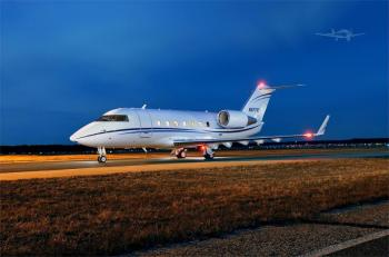 1990 BOMBARDIER/CHALLENGER 601-3A - Photo 1