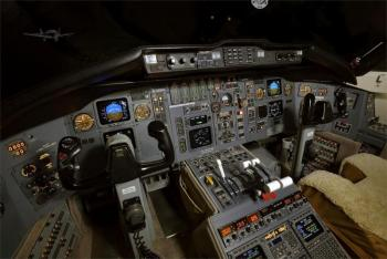 1990 BOMBARDIER/CHALLENGER 601-3A - Photo 2