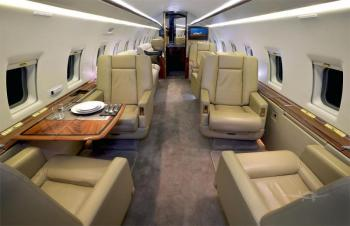 1990 BOMBARDIER/CHALLENGER 601-3A - Photo 3