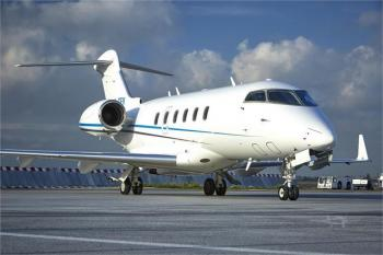 2010 BOMBARDIER/CHALLENGER 300 - Photo 1