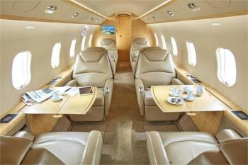 2010 BOMBARDIER/CHALLENGER 300 - Photo 2