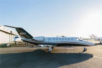 2005 CESSNA CITATION CJ3  for sale - AircraftDealer.com