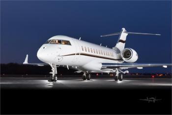 2013 BOMBARDIER GLOBAL 6000 for sale - AircraftDealer.com