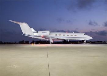 1989 GULFSTREAM IV for sale - AircraftDealer.com