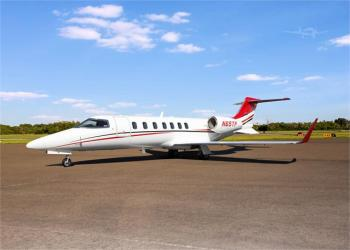2008 LEARJET 40XR for sale - AircraftDealer.com