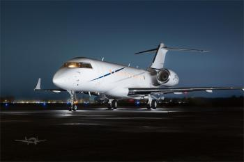 2006 BOMBARDIER GLOBAL 5000 for sale - AircraftDealer.com