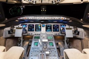 2006 BOMBARDIER GLOBAL 5000 - Photo 2