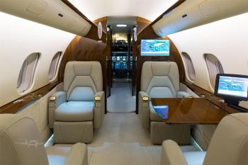 2006 BOMBARDIER GLOBAL 5000 - Photo 3