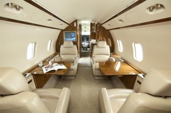2007 BOMBARDIER/CHALLENGER 300 - Photo 3