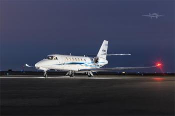 2014 CESSNA CITATION SOVEREIGN +  for sale - AircraftDealer.com