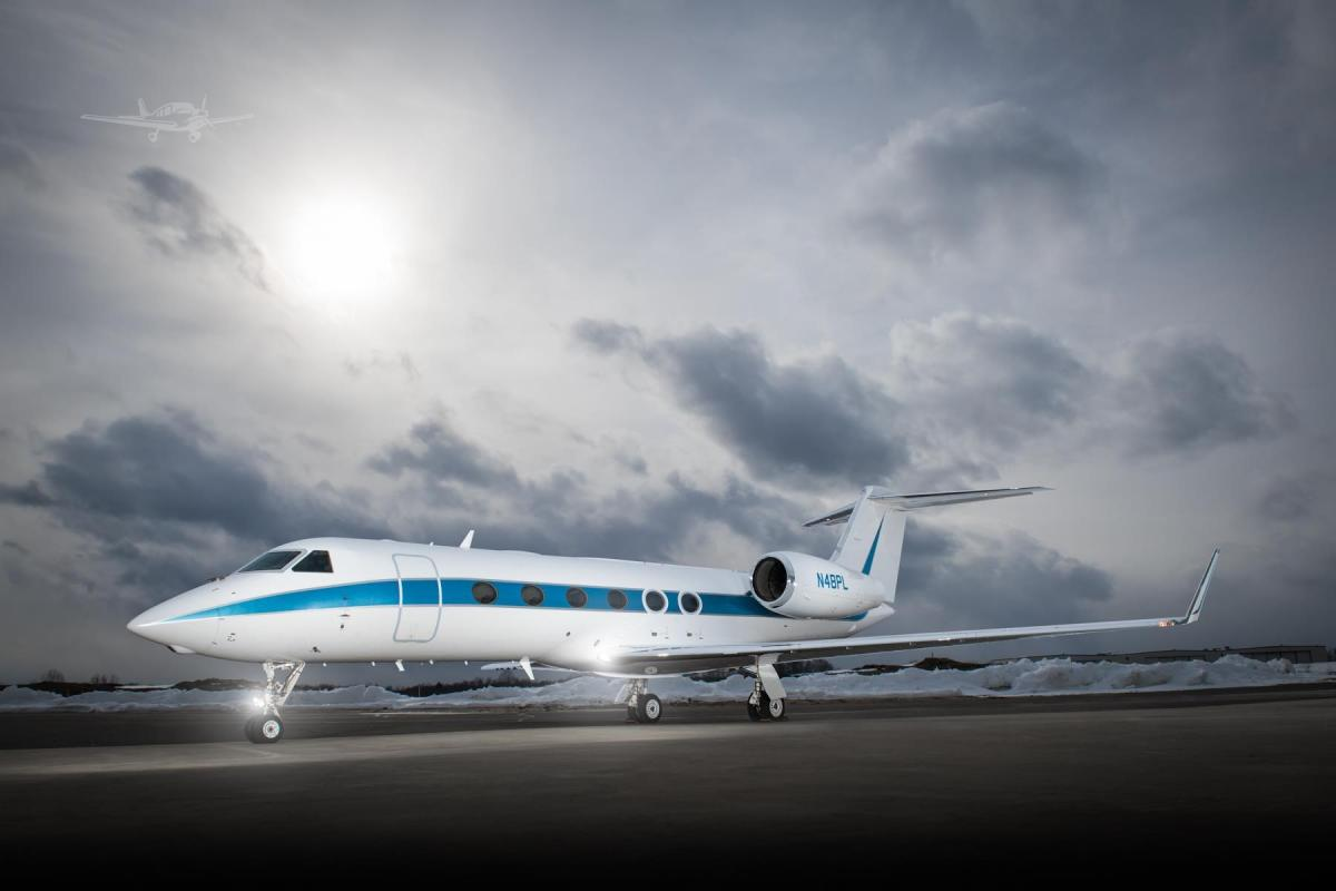 2010 GULFSTREAM G450 - Photo 1